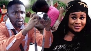 The Princess And The Photographer Season 1&2 -(Onny Micheal & Uju Okoli) 2019